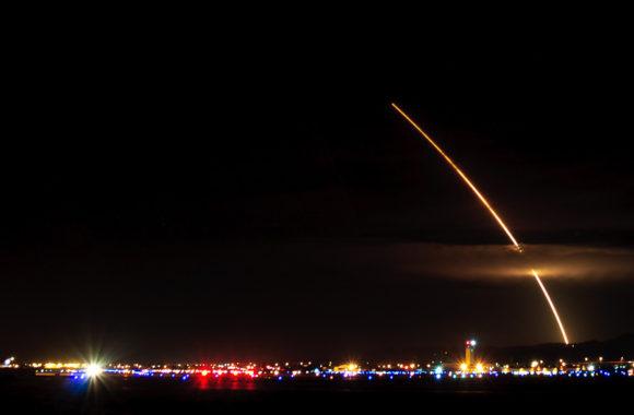 Magic Rocket