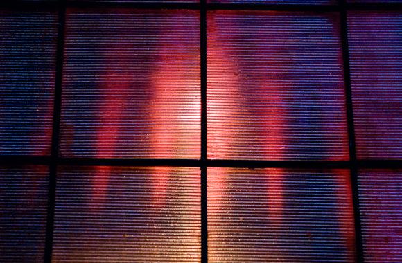 Red Light Window